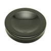 Ebony High Gloss Piano Caster Cups