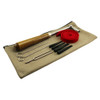 Professional Piano Tuning Kit Wood Handle