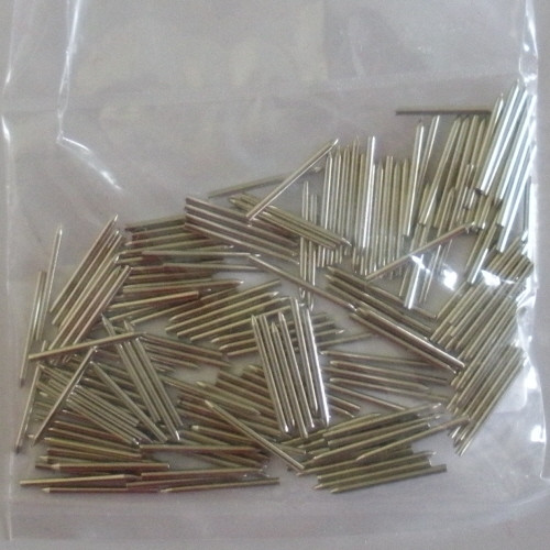 Piano Center Pins