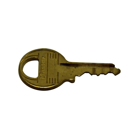 Replacement key for Hands Off Fallboard Lock