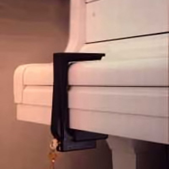 Piano Fallboard Lock