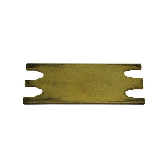 Piano Downbearing Check Gauge
