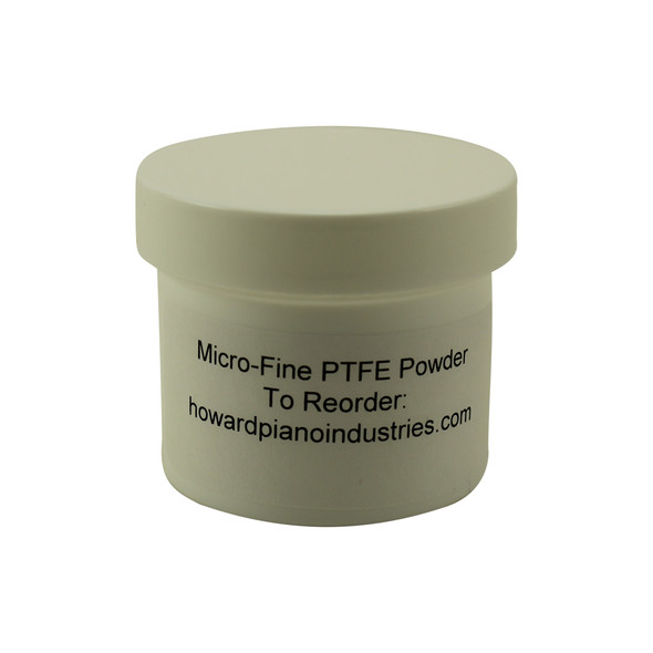 Microfine PTFE Powder 2 oz jar