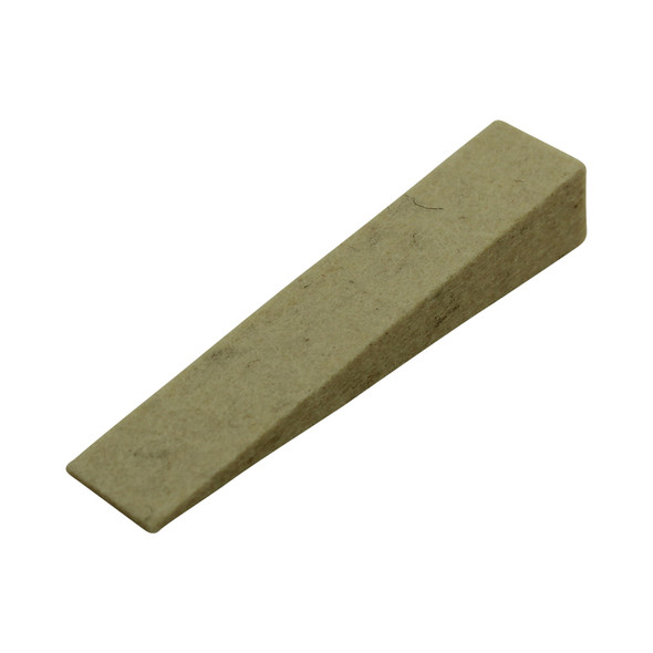 Medium Felt Wedge Mute