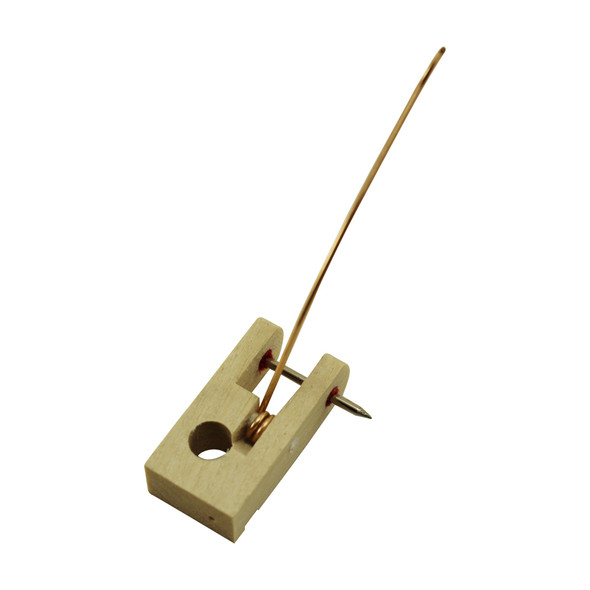 Upright Piano Damper Flange