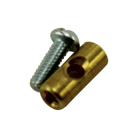 Brass Grand Piano Damper Bushing
