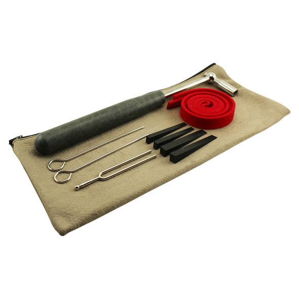 Professional Piano Tuning Kit Nylon Handle