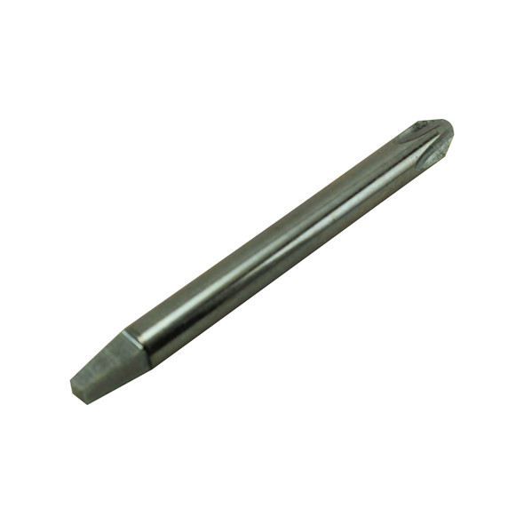 Large Size Slotted Phillips Screwdriver Bit for Piano Tuning Lever