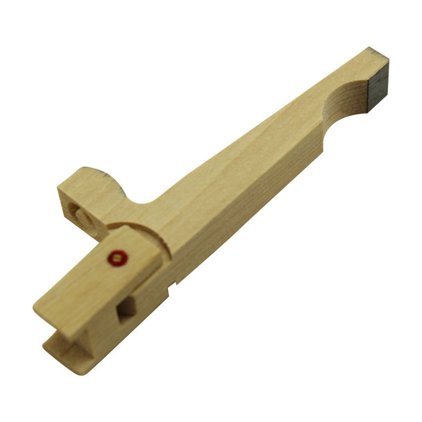 Spinet & Console Piano Jack with Flange