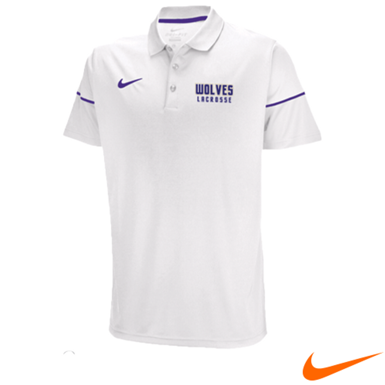 nike polo uniforms