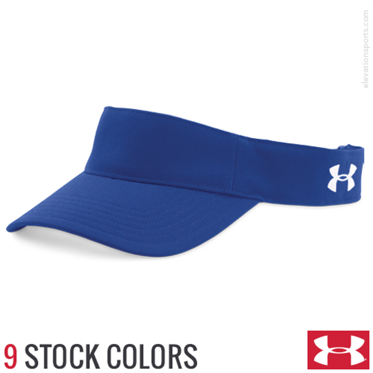 Custom Nike Visors Elevation Sports