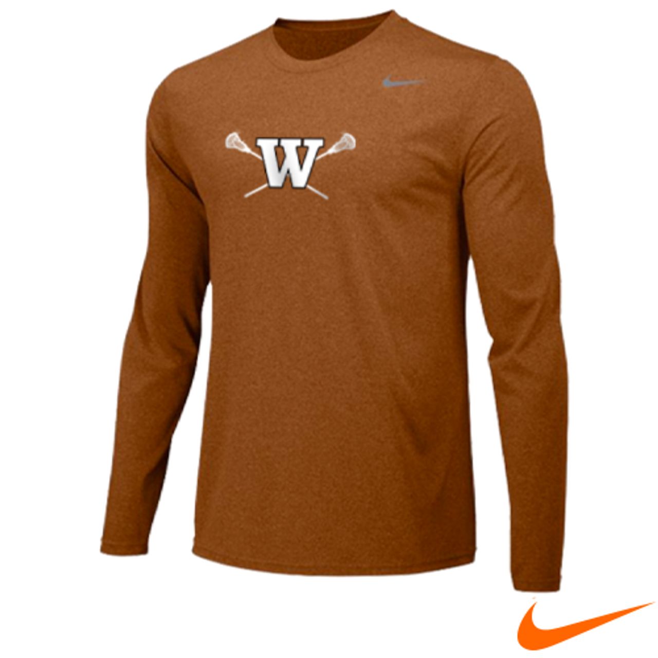 customize a nike shirt
