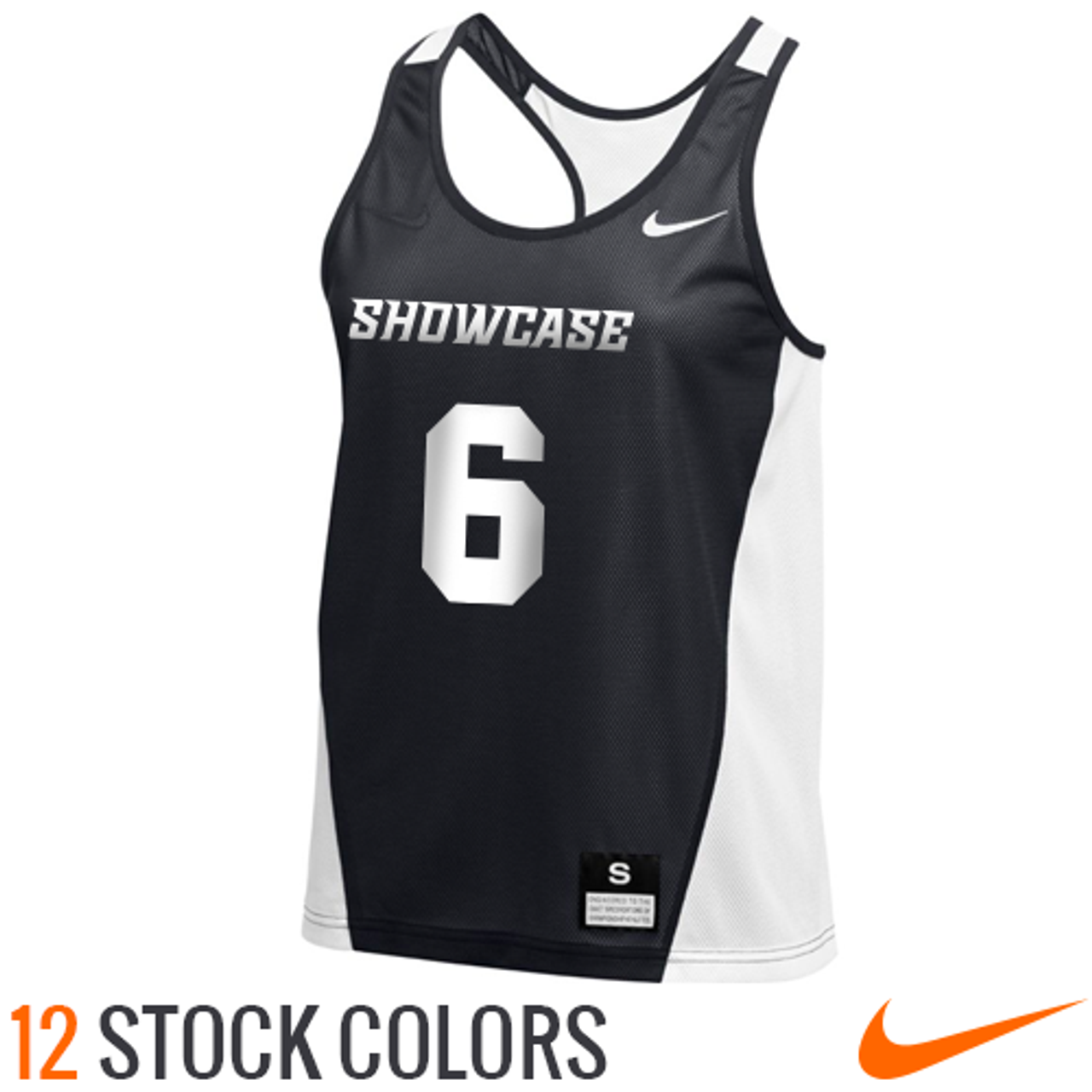 new styles f0511 33328 Nike Women's Lacrosse Pinnies | Elevation Sports