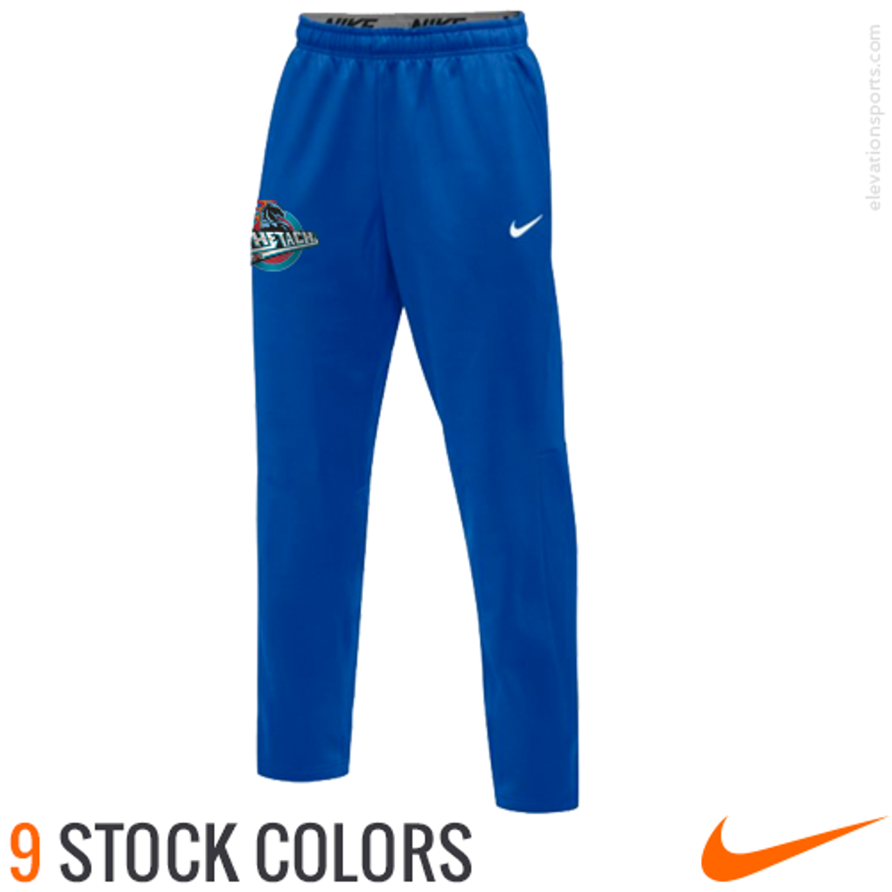 Nike Therma Custom Sweat Suits | Elevation Sports