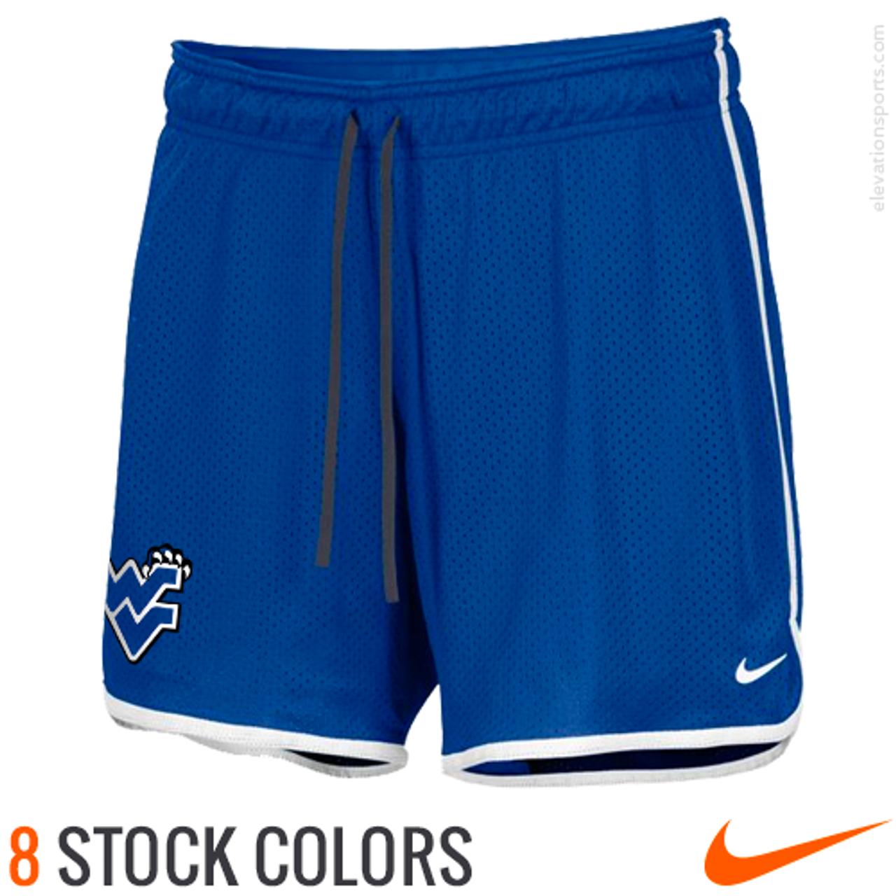 custom nike pro shorts