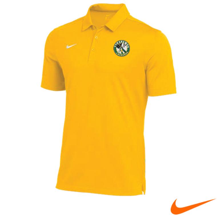 Custom Nike Dry Franchise Polo Shirts
