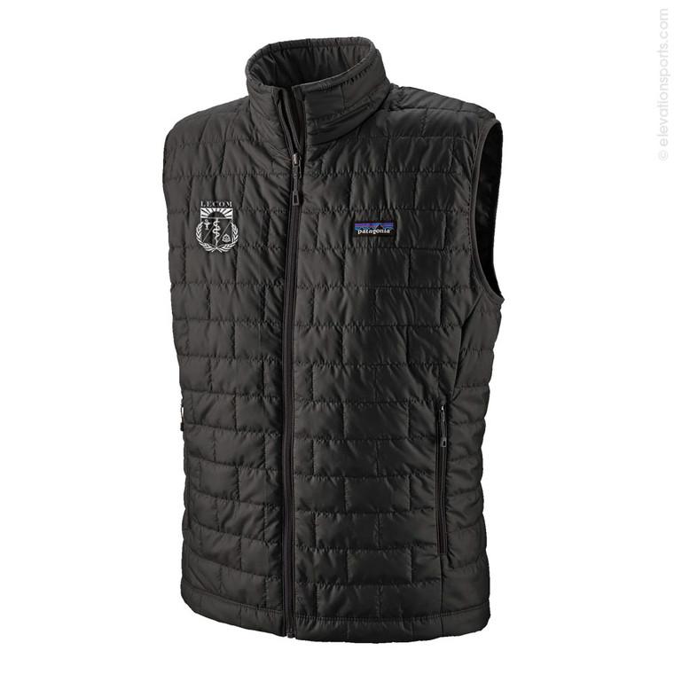 Custom Patagonia Nano Puff Vest