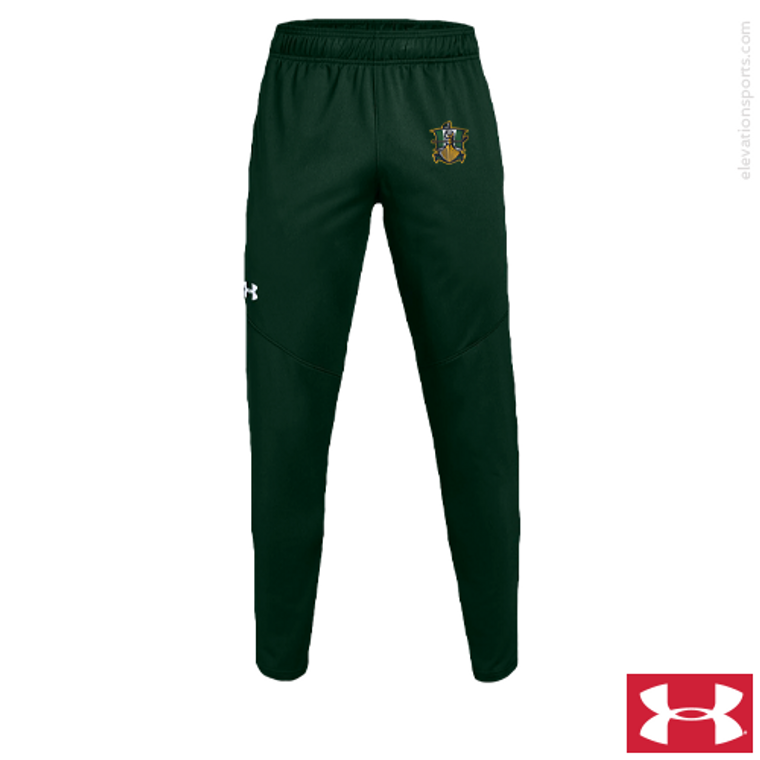 Custom Under Armour Rival Knit Warm-Up Pants