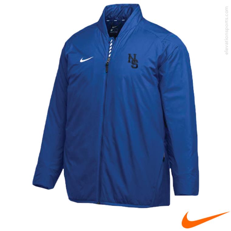 Custom Nike Insulated Bomber Jackets