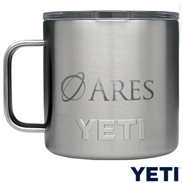 Custom YETI Coffee Mug - 14 oz.