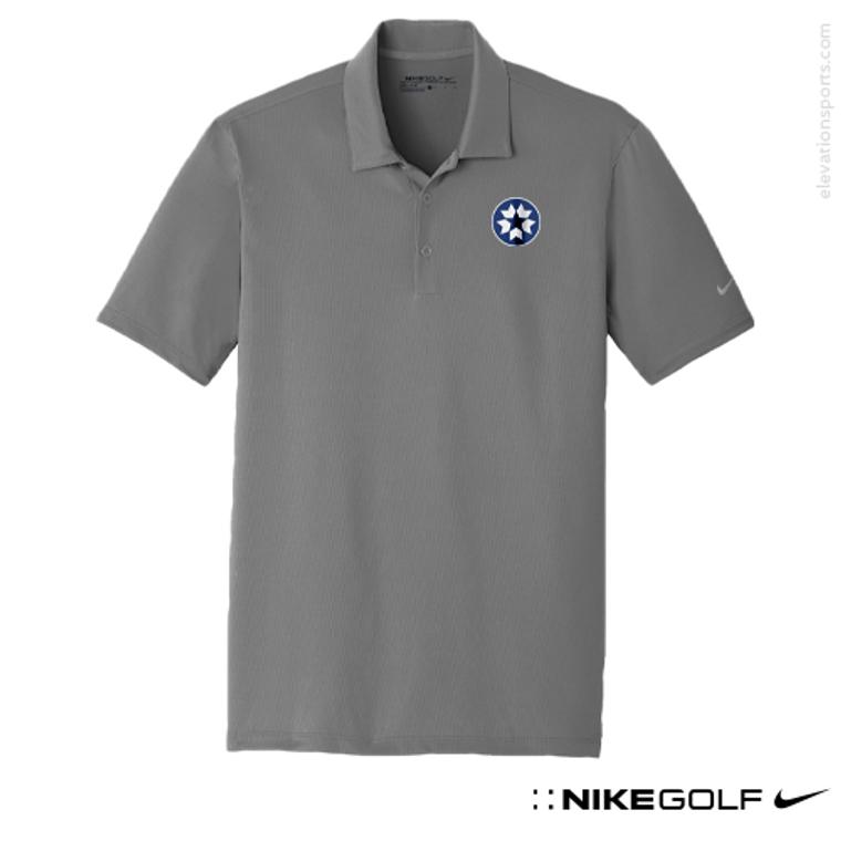 Custom Nike Golf Dri-FIT Legacy Polo Shirt