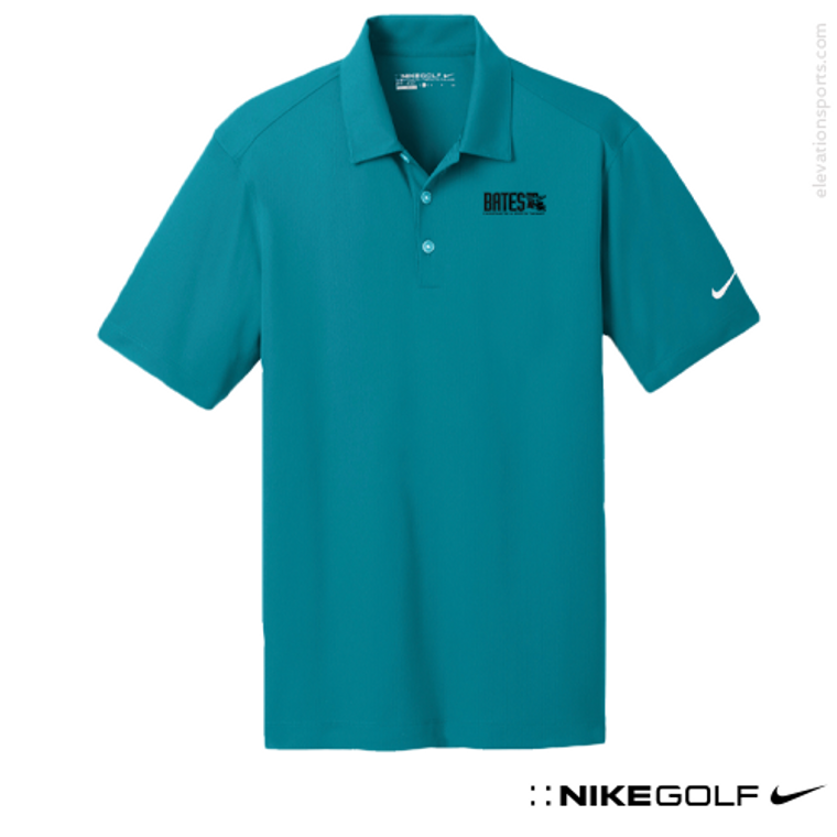 Custom Nike Golf Shirts - Vertical Mesh Polo