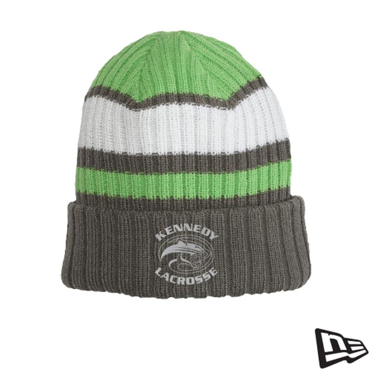 Custom New Era New Era Ribbed Winter Hat