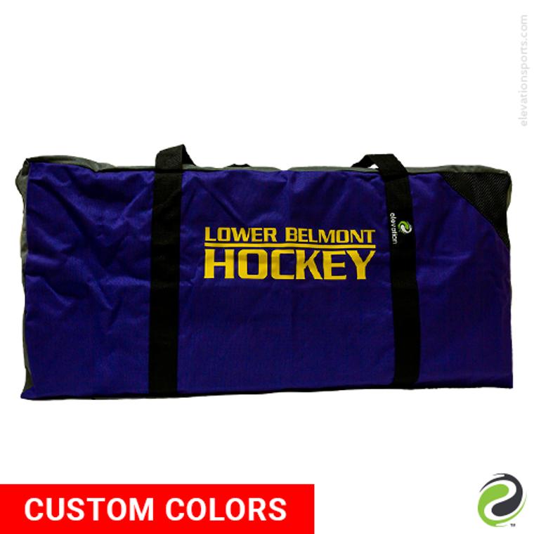 Elevation Custom Hockey Bags - 39 Inch - Side 1