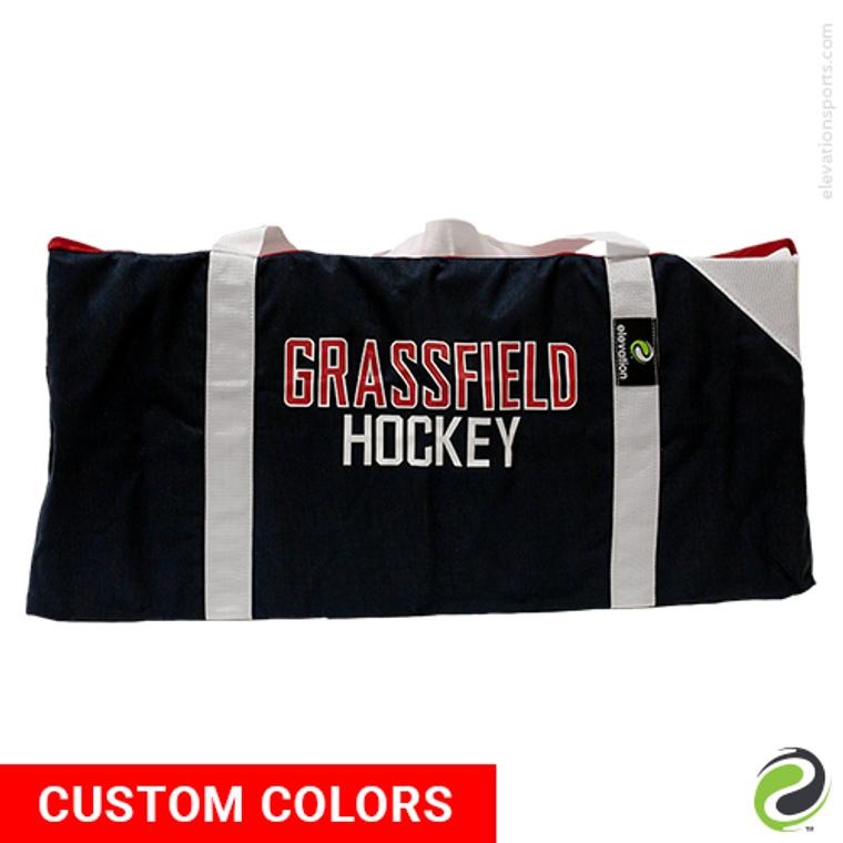 Elevation Custom Hockey Bags - 36 Inch - Side 1