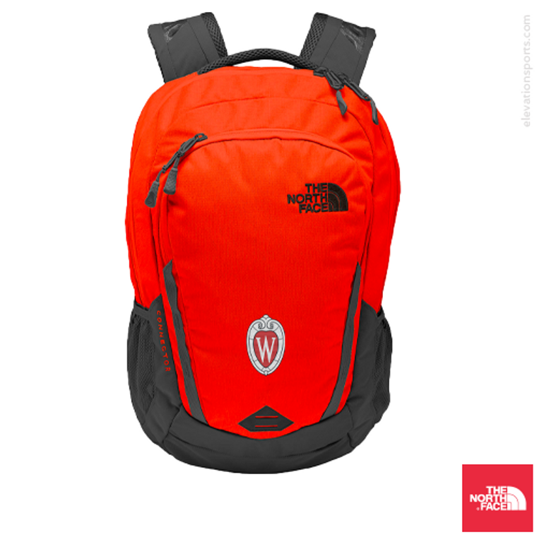 Custom North Face Connector Backpacks