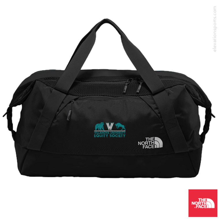The North Face Apex Custom Duffel Bags - Black