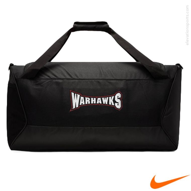 Custom Nike Team Duffel Bag - Medium