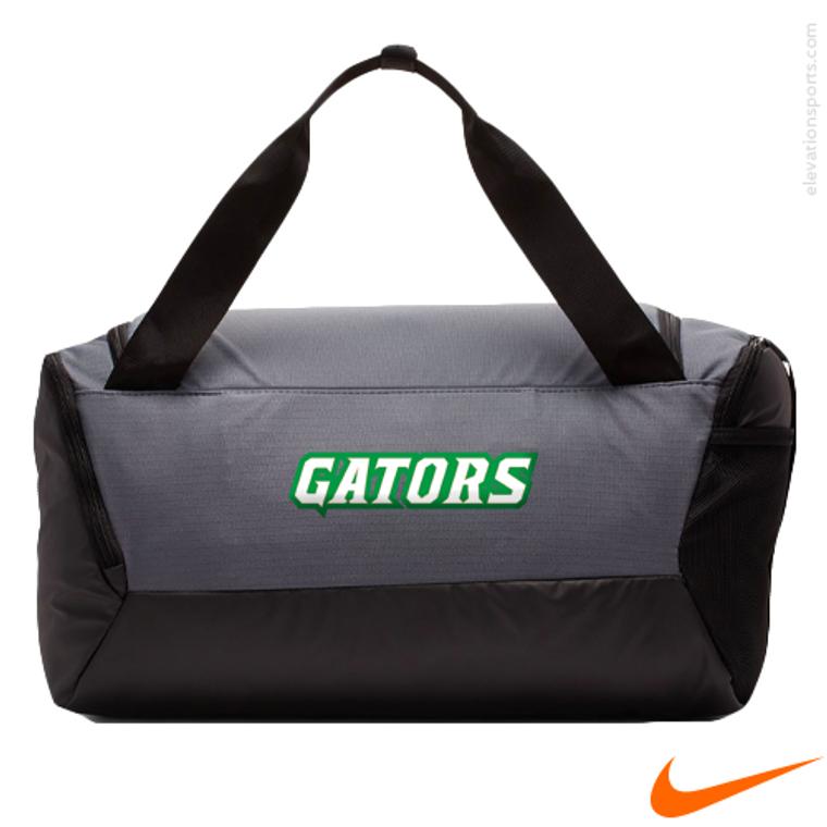 Nike Custom Duffel Bag - Small