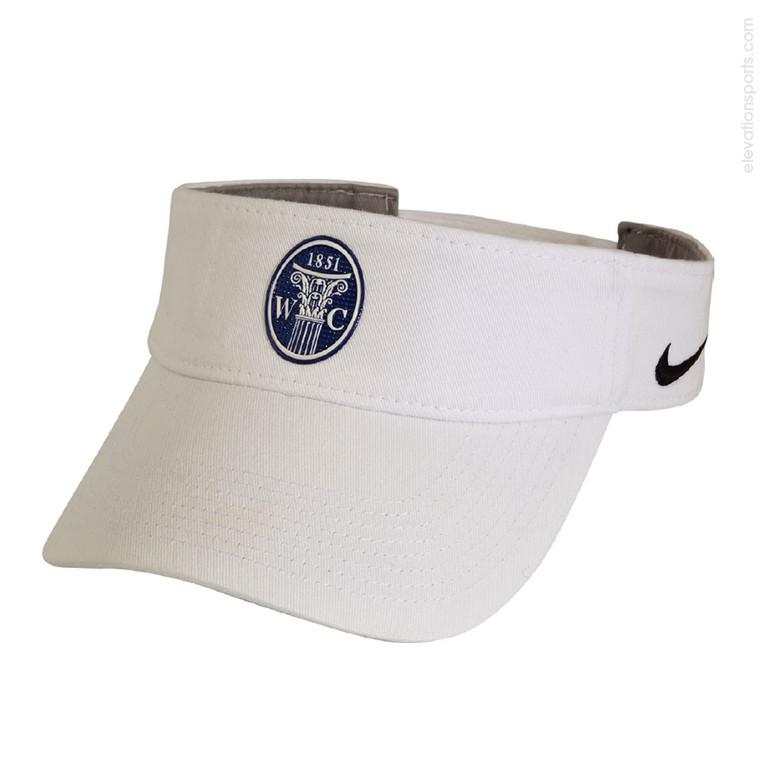 Custom Nike Team Visor