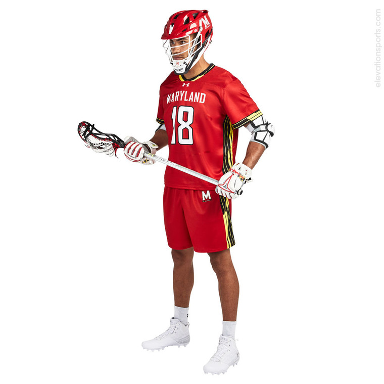 Under Armour AF Gametime Lacrosse Uniforms - Coast to Coast