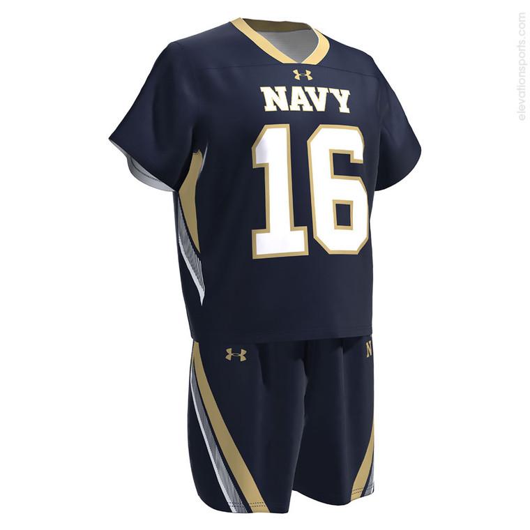 Under Armour AF Gametime Lacrosse Uniforms - Chesapeake
