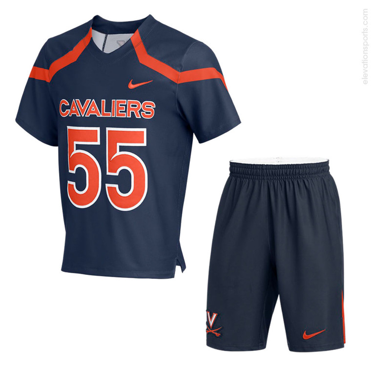 Nike Hyperelite Digital Lacrosse Uniforms