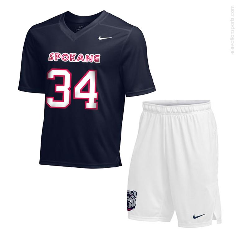 Nike Untouchable Speed Core Lacrosse Uniforms
