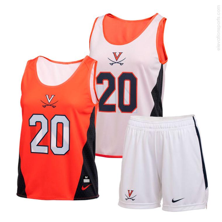 Nike Digital Pro Women's Reversible Lacrosse Uniforms