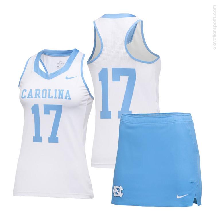 Nike Untouchable Speed Racerback Lacrosse Uniforms