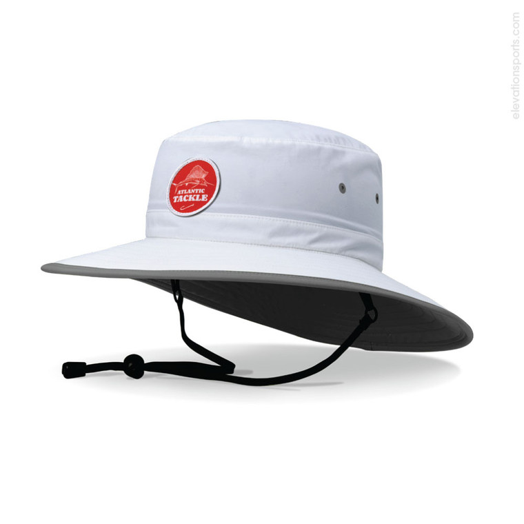 Richardson Sunriver Bucket Hats