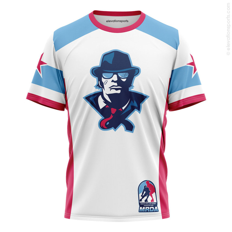 Elevation Sublimated Shirts - SS1011
