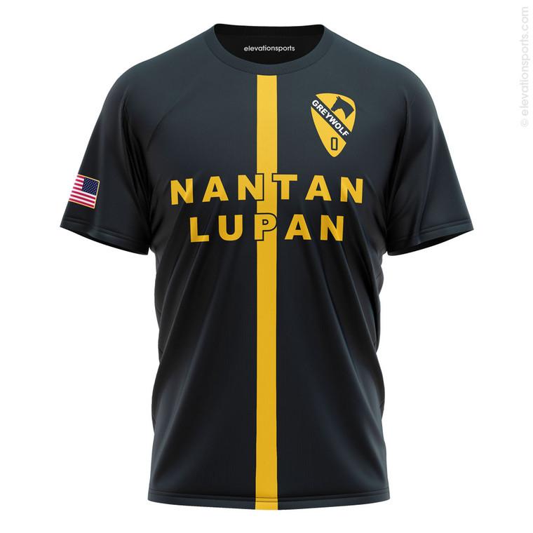 Elevation Sublimated Shirts - SS1016