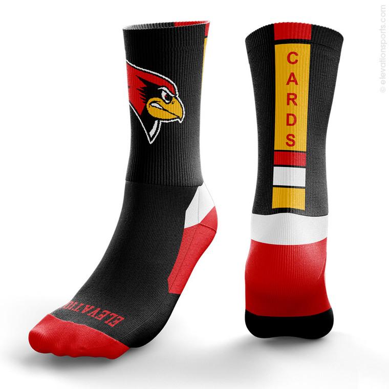Elevation Custom Socks - Baller