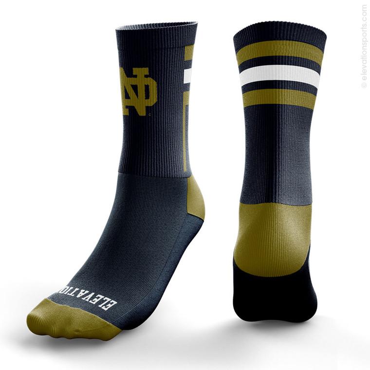 Elevation Custom Socks - Boundless