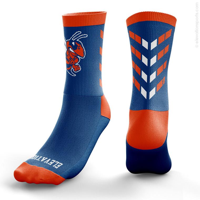 Elevation Custom Socks - Boost