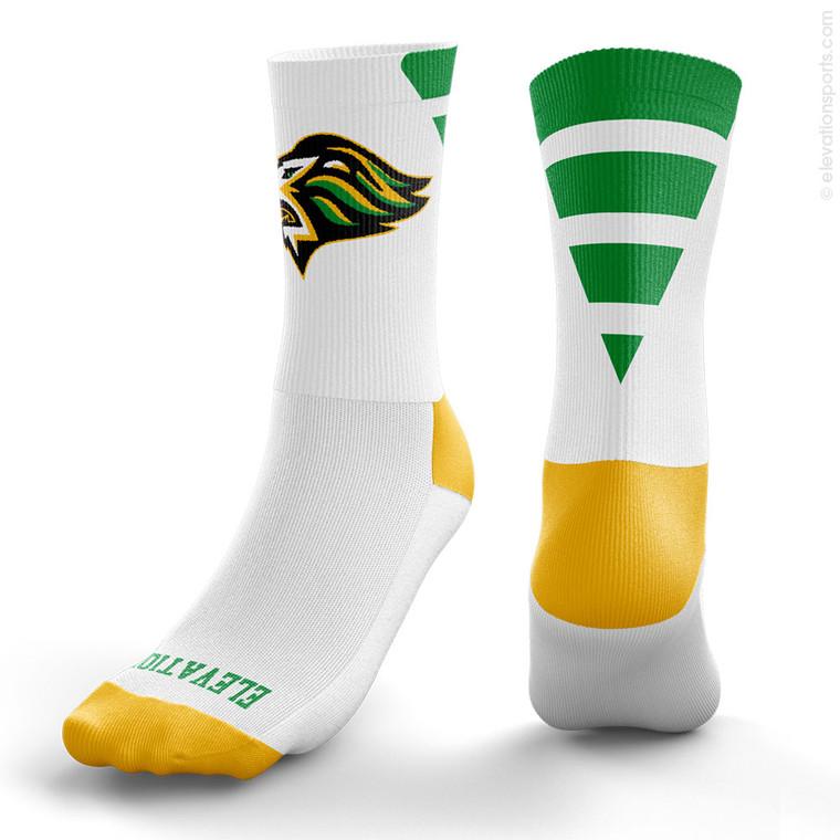 Elevation Custom Socks - Viper