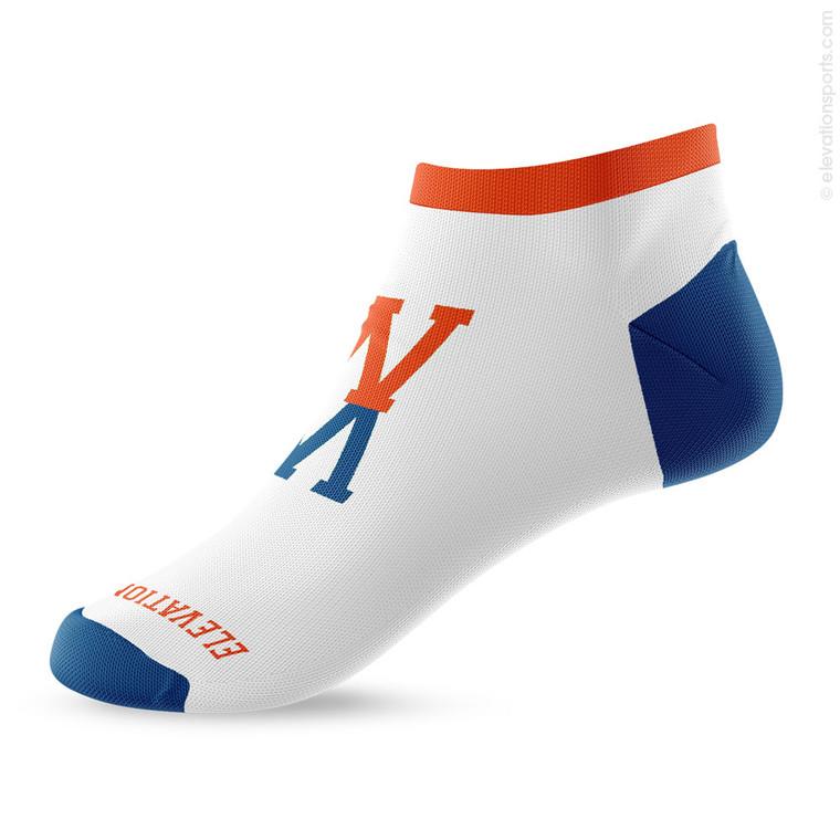 Elevation Custom Low Cut Socks - LC1003
