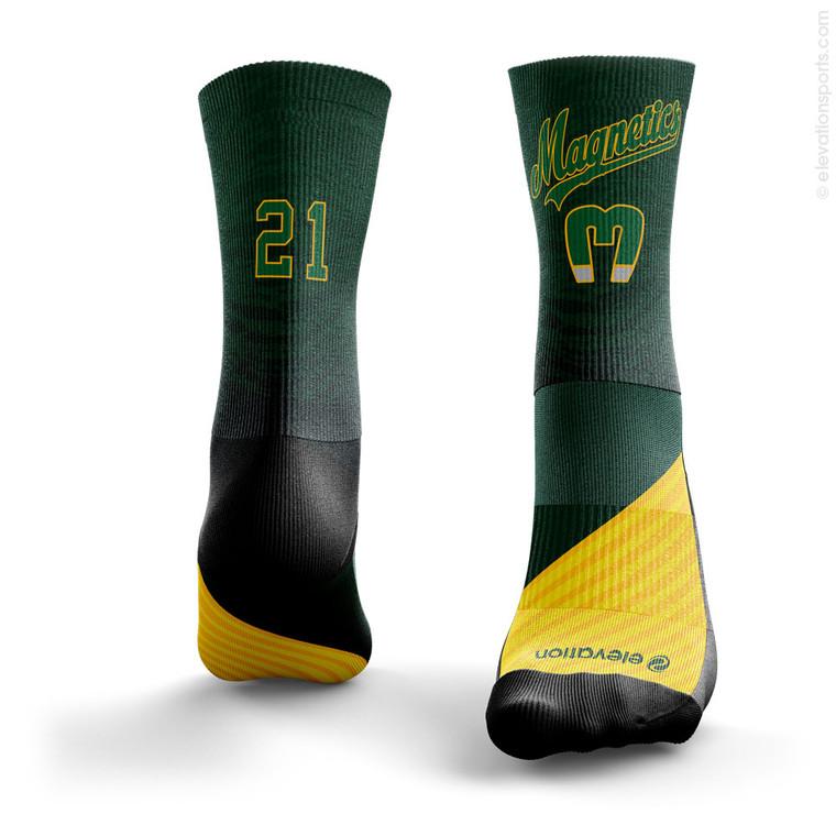 Elevation Sublimated Socks - SOX1010