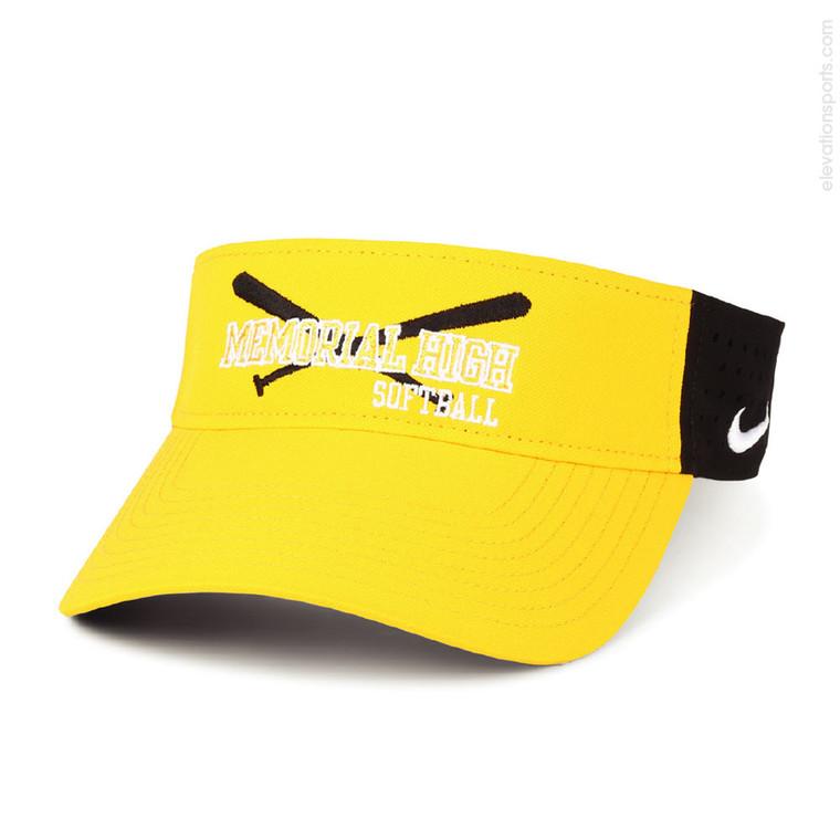 Custom Nike Visor